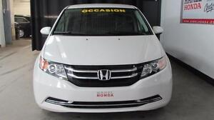 2014 Honda Odyssey EX-RES