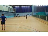 Mens 5-a-side Football. Magnet Centre Maidenhead, Berkshire Thursday 6.30 pm