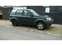 Swap or sell my Freelander 1.8L 16v 4x4
