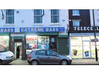 Shop To Let, Hockley Hill, B18