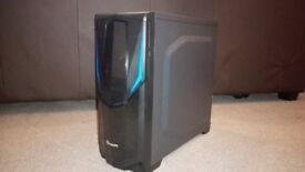Fierce Vulturis Gaming PC
