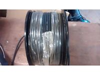 low noise instrument cable