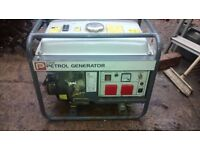 POWER PERFORMANCE PETROL GENERATOR 2.4 KVA