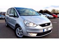 2007 FORD GALAXY 1.8TDCI GHIA 6G, PLZ NOTE FUEL ISSUE BARGAIN, BARGAIN, BARGAIN