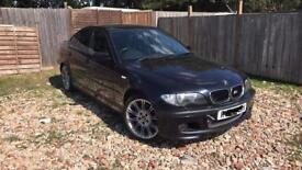 Bmw e46 2004 mpakiet 2l disel breaking