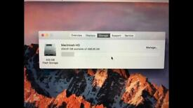 MacBook Pro 13 touch bar 512gb 16gb AppleCare