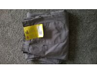 protective trousers size L
