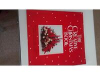 The Creative Christmas book
