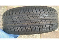 New Continental ContiEcoContact CP 195/55R15