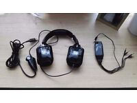 Tritton Pro+ true 5.1 headset in a perfect used condition, boxed