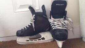 UKSize 5.5   Bauer Supreme One.4 Ice Hockey Skates