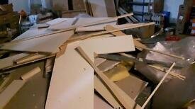 RUBBISH FURNITURE CLEARANCE HOUSE GARAGE SHOP DUMPING JUNK REMOVAL WASTE DISPOSAL