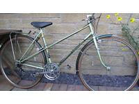 Stunning Ladies Town Bike PRICE DROP