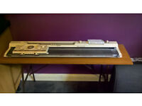 Brother KH-891 Knitting Machine and Accessories