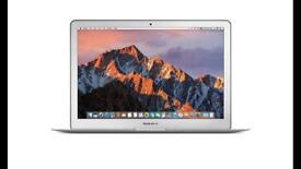 Apple MacBook Air 13inch 1.8GHz 8GB 128GB 2017 RRP £949 (Brand New *Sealed*)