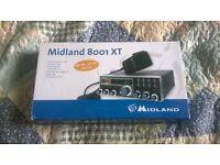 Midland 8001xt
