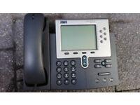 Cisco IP Phones - 7961, 7962