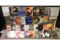 CD bundle 1990-2008 - 36 pieces (full list in descripton)