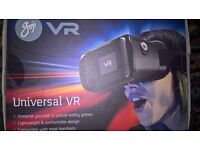 VIRTUAL REALITY HEADSET,VR, NEW, BOXED,DUPLICATE GIFT, QUALITY