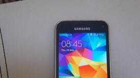 Samsung galaxy s5 mini DUOS (dual sim) sim free