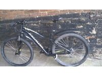 Specialized Jynx Sport Womens Hardtail Mountain Bike