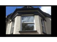 Sash window repairs & replacement