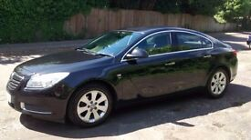 OPPORTUNITY!!!!!!! 2011 (61) VAUXHALL INSIGNIA 2.0 CDTi