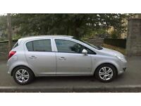 Vauxhall Corsa Breeze 1.3 DIESEL 2008 (08)**Low Road Tax Band**Very Economical Small Car**ONLY £1995
