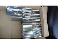 Big Box of CDS Punk/Indie/Rock