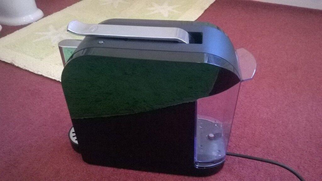 Tesco / Starbucks coffee machine. | in Forfar, Angus | Gumtree