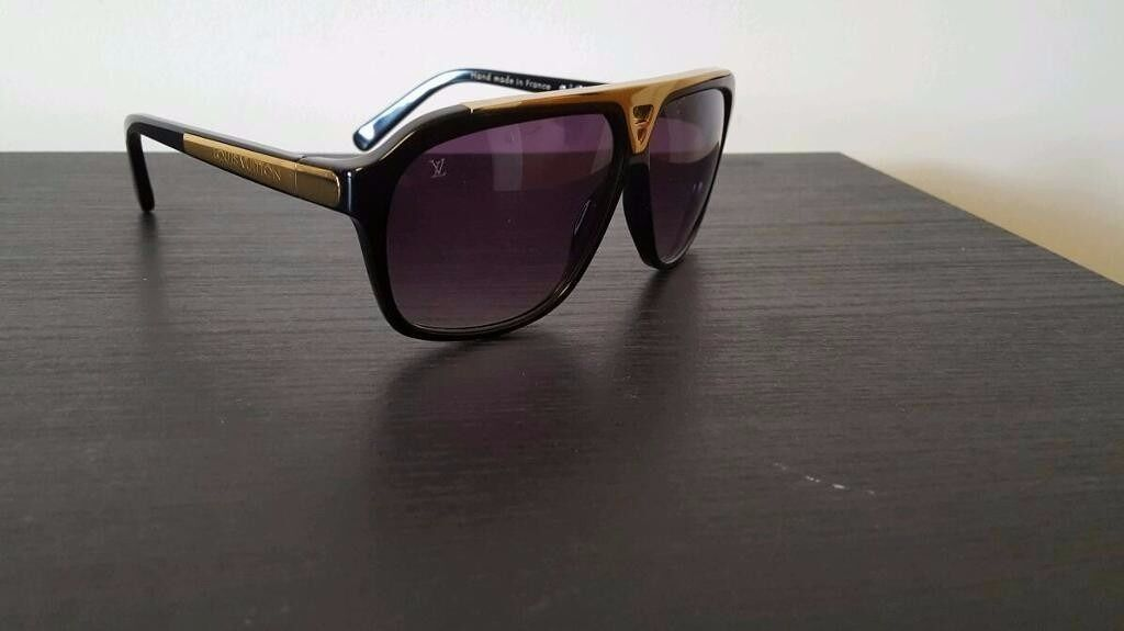 20ff5b988fc4 Lv Sunglasses for sale LV Evidence New Beautiful must see Sunglasses for  sale shades rayban