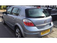 Cheap Vauxhall Astra SXI- £995