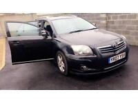 Perfect condition Toyota Avensis