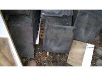 610 welsh slates