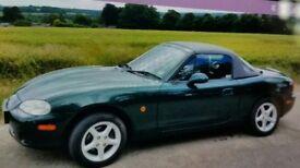 Mazda mx5 - £1500