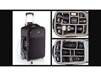 Dslr camera Think tank airport international 2.0 case