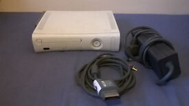 SPARES OR REPAIR XBOX 360 RROD (Red Ring of Death)