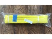 Duplex Webbing Sling R1023 (3 Tonne, 4 Metre) 170497136