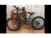 """20"""" Apollo Chaos mountain bike £50"""