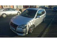 VOLKSWAGEN POLO GTI 2005 REMAPPED