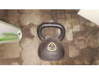 6kg Kettlebell Ziva / Kettle bell