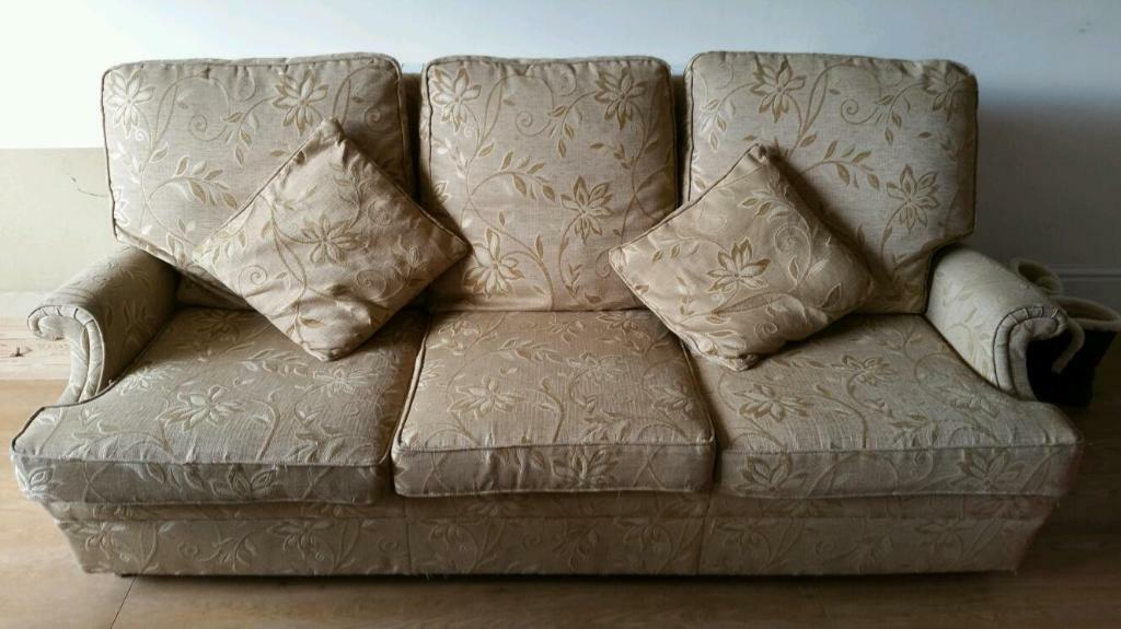 Parker Knoll Sofa Need Gone Tomorrow Make Me An Offer Collect Milton Under Wychwood In