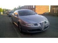 Alfa Romeo GT for sale.