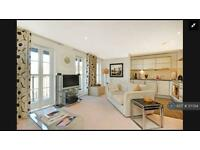 2 bedroom flat in Hampton Court Mews, Hampton Court, KT8 (2 bed)