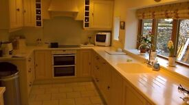 TOP quality kitchen