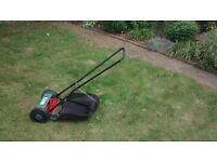 Push Lawnmower (Manual) - only £10 (E7)