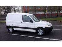 2009 CITREON BERLINGO 600 HDI LX 75 IN GOOD MECHANICAL CONDITION