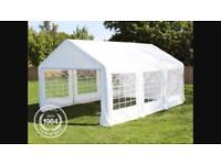 BRAND NEW MARQUEE / PARTY TENT