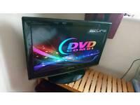 """Akura 32"""" HD Ready LCD TV/DVD Combi TV"""