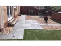 Bricklayer/groundworks